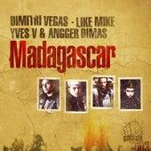 Madagascar de Dimitri Vegas & Like Mike