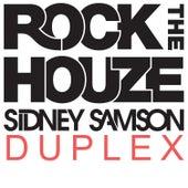 Duplex by Sidney Samson