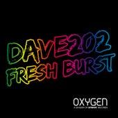 Fresh Burst by Dave202