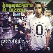 Stronger by Bassjackers
