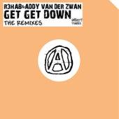 Get Get Down (The Remixes) de R3HAB