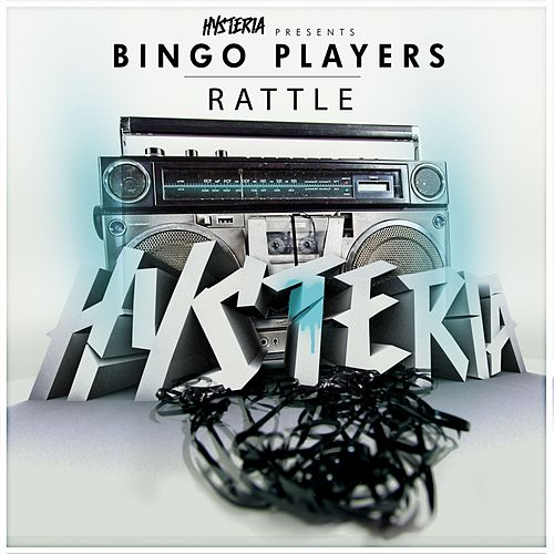Rattle by Bingo Players
