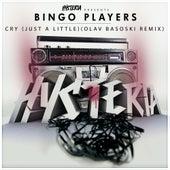 Cry (Just A Little) (Olav Basoski Remix) by Bingo Players