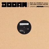 Zaman (Moguai Remix) de Felix Da Housecat presents... Thee Nese Djouma Projesi