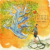 Growing Things - EP by Kaiti Jones