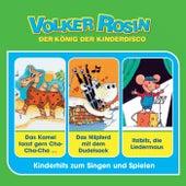 Volker Rosin - Liederbox Vol. 1 von Volker Rosin