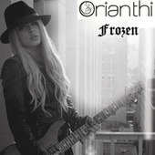 Frozen by Orianthi