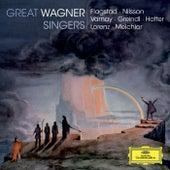 Great Wagner Singers von Kirsten Flagstad
