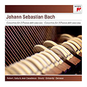 Bach: Concertos for 2 & 3 Pianos de Various Artists