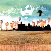 Be Where I Be by Judah Johnson