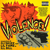 Vio-Lence by DJ Skizz