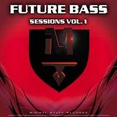 Future Bass Sessions Vol.1 - EP de Various Artists