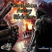 One Man Army Riddim by Various Artists