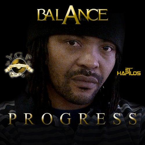 Progress - Single by Balance (Rap)