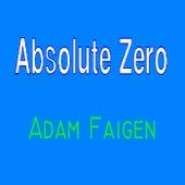 Absolute Zero by Adam Faigen