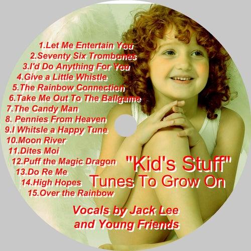 Kid's Stuff by Jack Lee
