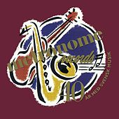 Metronome Records - 40 år med svensk musik von Blandade Artister