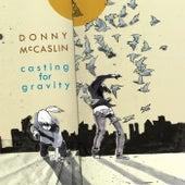 Casting For Gravity von Donny McCaslin