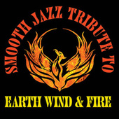 Smooth Jazz Tribute to Earth, Wind & Fire de Smooth Jazz Allstars