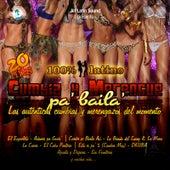 Cumbia y Merengue Pa´ Bailá de Various Artists