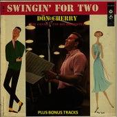 Swingin' For Two von Don Cherry