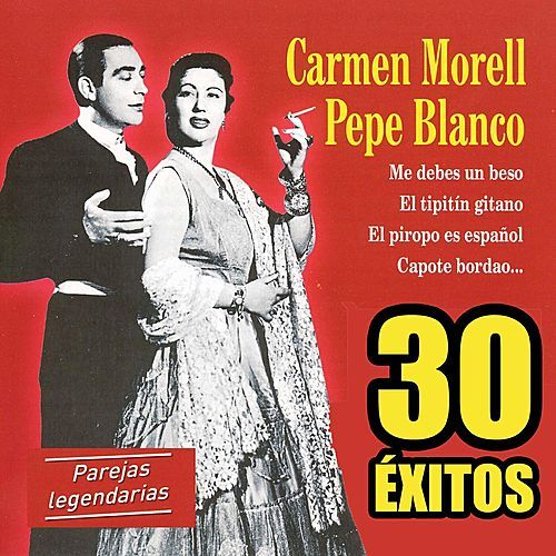 Parejas Legendarias by Pepe Blanco