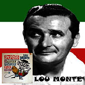 Pepino, The Italian Mouse by Lou Monte
