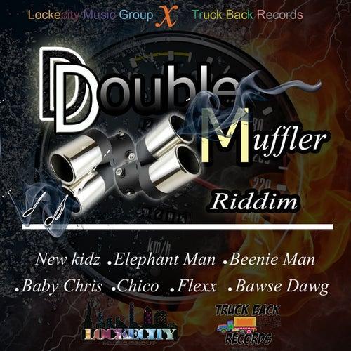 Double Muffler Riddim by Various Artists