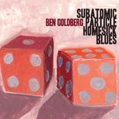 Subatomic Particle Homesick Blues by Ben Goldberg