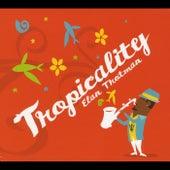 Tropicality de Elan Trotman