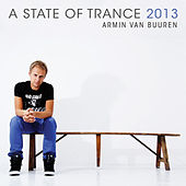 A State Of Trance 2013 (Unmixed Edits) von Various Artists