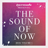 Armada Presents: The Sound Of Now (2010: Vol. 1) de Various Artists