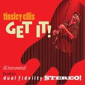 Get It! de Tinsley Ellis