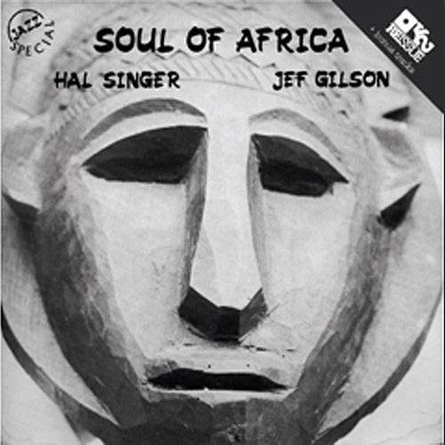 Soul of Africa by Hal Singer