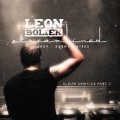 Leon Bolier - Streamlined sampler 2 von Leon Bolier