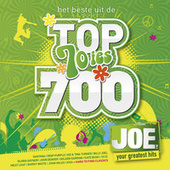 Het Beste Uit Joe's 70ies Top 700 de Various Artists