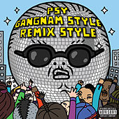 Gangnam Style (강남스타일) von Psy