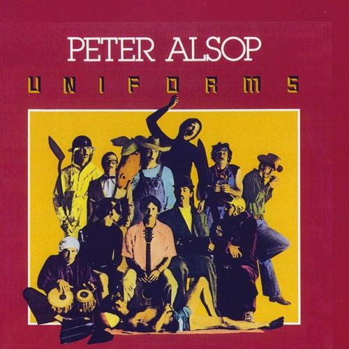 Uniforms by Peter Alsop