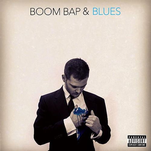 Boom Bap & Blues by Jared Evan