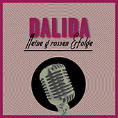 Meine Großen Erfolge de Dalida