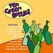 Ten Green Bottles by Kidzone