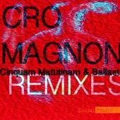 Cinquam Matutinam / Ballast (Remixes) by Cromagnon