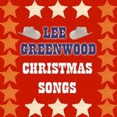 Christmas Songs by Lee Greenwood