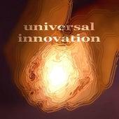 Universal Innovation (tech House Mix) de Paduraru