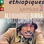 Ethiopiques 28 - Great Oromo Music by Ali Mohammed Birra