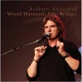 The Wind Beneath My Wings by John Biord