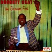 The Doggett Beat For Dancing Feet von Bill Doggett
