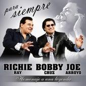Para Siempre: Homenaje a Una Leyenda by Richie Ray