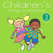 Children's Songs and Rhymes, Vol. 3 by Kidzone