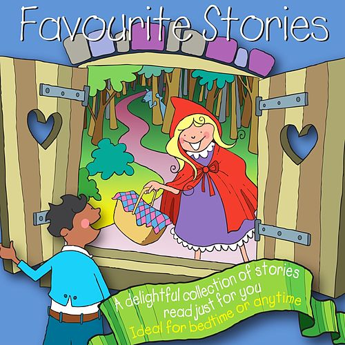 Favourite Stories by Kidzone